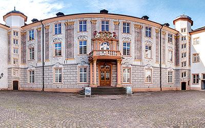 Ettlingen – Bilder einer Stadt