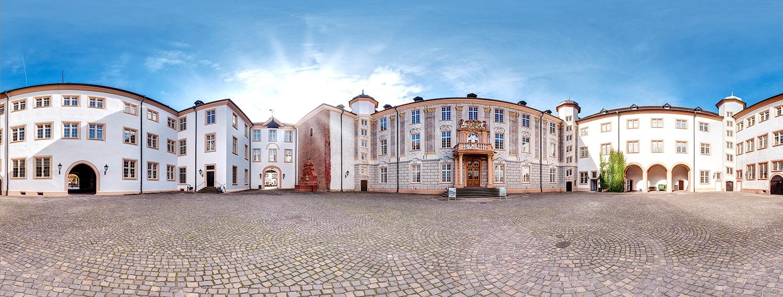 Ettlinger Schloß