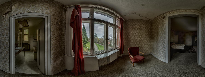 Waldlust Hotelzimmer